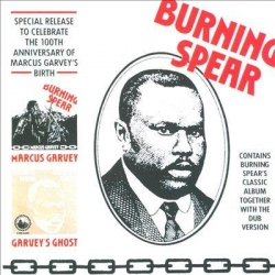 Marcus Garvey [DOCUMENTO SONORO]