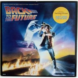 Back to the future [DOCUMENTO SONORO]