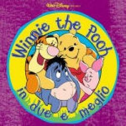 Winnie the Pooh [DOCUMENTO SONORO]