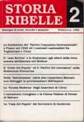Storia ribelle