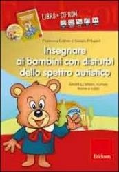 Insegnare ai bambini con disturbi dello spettro autistico [MULTIMEDIALE]