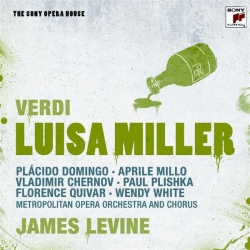 Luisa Miller [DOCUMENTO SONORO]