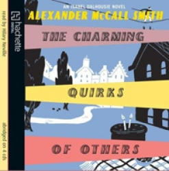 The charming quirks of others [DOCUMENTO SONORO]