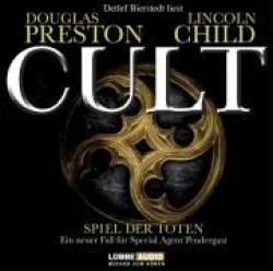 Cult [DOCUMENTO SONORO]