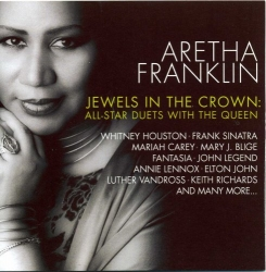 Jewels in the crown: all-star duets with the Queen [DOCUMENTO SONORO]