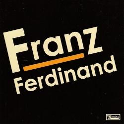 Franz Ferdinand [DOCUMENTO SONORO]