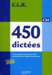 450 dictées