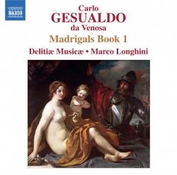 Madrigals Book [DOCUMENTO SONORO] . 1