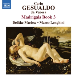 Madrigals Book [DOCUMENTO SONORO] . 3