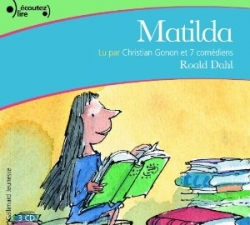 Matilda [DOCUMENTO SONORO]