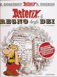 Astérix e il regno degli dei