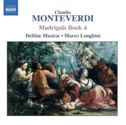 Madrigals Book [DOCUMENTO SONORO] . 4