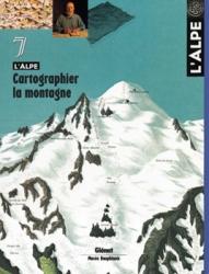 Cartographier la montagne