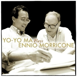 Yo-Yo Ma plays Morricone [DOCUMENTO SONORO]