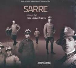 Sarre e i suoi figli nella Grande guerra