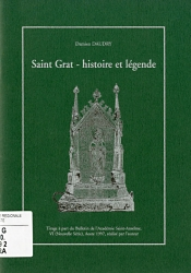 Saint-Grat