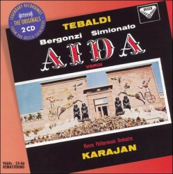 Aida [DOCUMENTO SONORO]