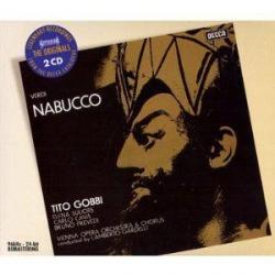 Nabucco [DOCUMENTO SONORO]