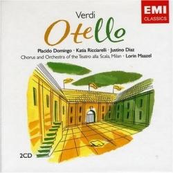 Otello [DOCUMENTO SONORO]