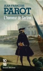 L' honneur de Sartine