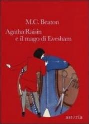 [8]: Agatha Raisin e il mago di Evesham