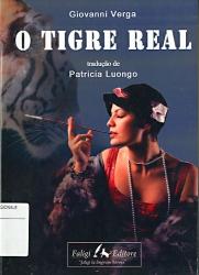 O tigre real