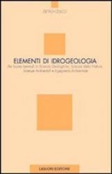 Elementi di idrogeologia