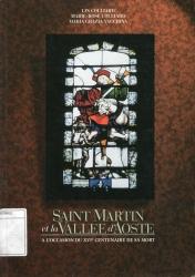 Saint Martin et la Vallée d'Aoste