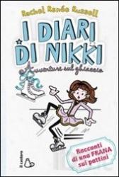 I diari di Nikki. Avventure sul ghiaccio