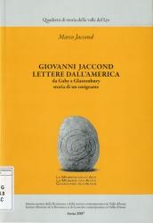 Giovanni Jaccond
