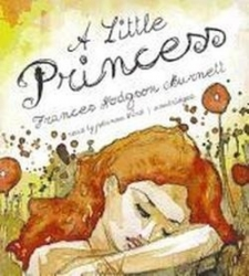 A little princess [DOCUMENTO SONORO]