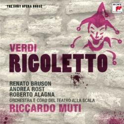 Rigoletto [DOCUMENTO SONORO]
