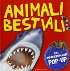 Animali bestiali