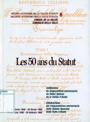 Les 50 ans du Statut