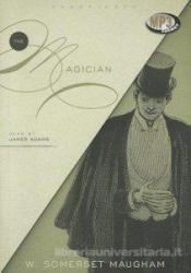 The magician [DOCUMENTO SONORO]