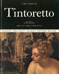 L'opera completa del Tintoretto