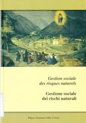Gestion sociale des risques naturels