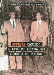 Affaire Casinò