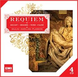 Les plus grands Requiem [DOCUMENTO SONORO]