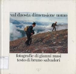 Val d'Aosta dimensione uomo