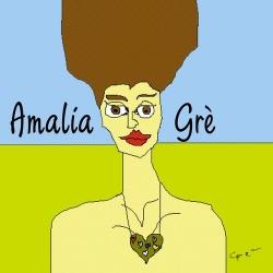 Amalia Gré [DOCUMENTO SONORO]