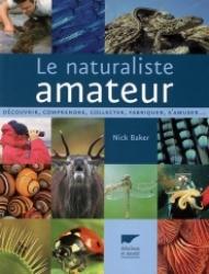 Le naturaliste amateur