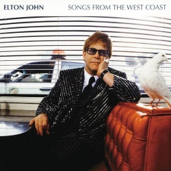 Songs from the west coast [DOCUMENTO SONORO]