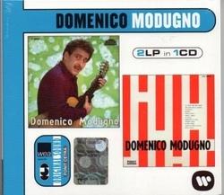 Domenico Modugno (1960) [DOCUMENTO SONORO]