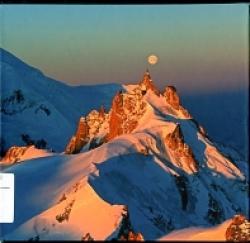 Couleurs Mont-Blanc