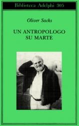 Un antropologo su Marte