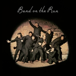 Band on the run [DOCUMENTO SONORO]