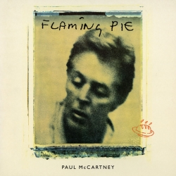 Flaming pie [DOCUMENTO SONORO]