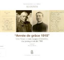 Année de grâce 1915