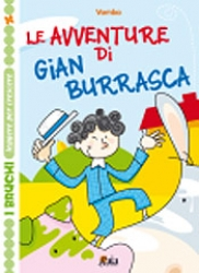 Le avventure di Gian Burrasca